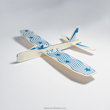 New Arrival Self Assembly Flying Toy Planes for Sale