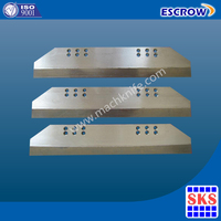 Three Side Knife Booke Trimmer Blades