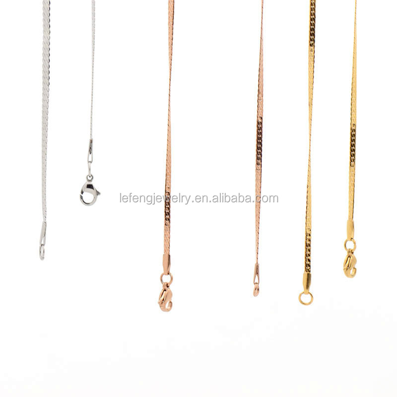 2012 funky chains necklace, bangladesh copper chains, 916 gold ...