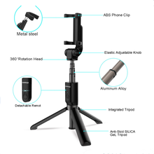 Monopod Selfie Stick Tripod with Remote Control Selfie Tripod for <strong>Mobile</strong> <strong>Phone</strong>