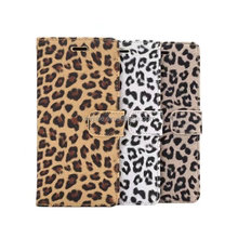 2017 New Arrive Popular leopard leather case for Samsung Note 8,for Samsung Galaxy Note 8 case Amazon Hot sell