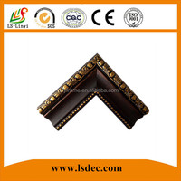 New Design Antique PS Foam Frame Mouldings for Pictures