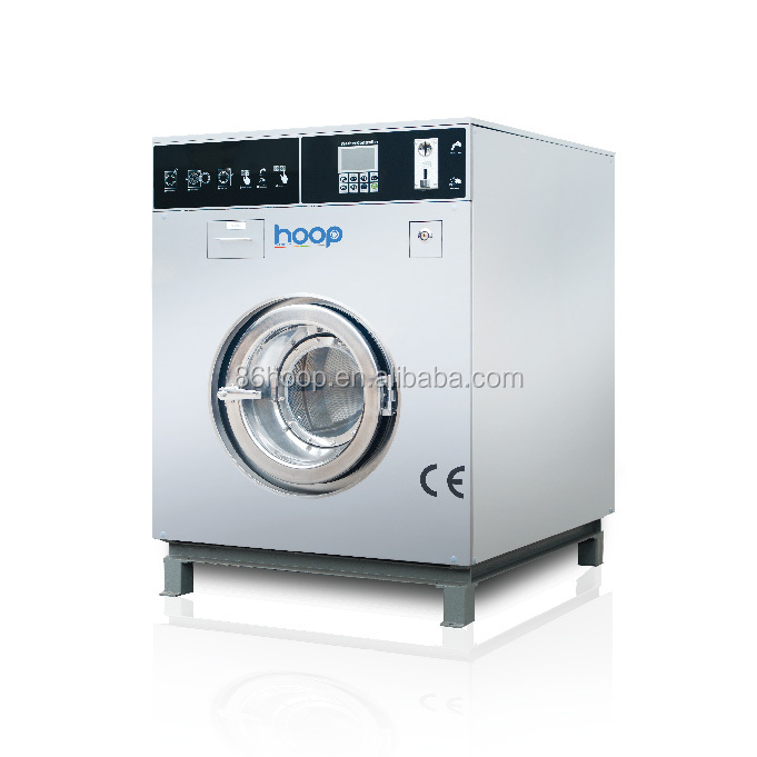 Industrial Washing Machine/industrial commercial Laundry equipment/washer extractor in Shanghai
