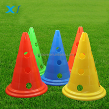 Soccer Agility Training Disc Cones -- Perfect for Soccer, Football Training & More