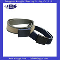 Custom fashion leisure man belt for sale