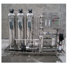 Automatic RO Water Treatment Best Water Filter System
