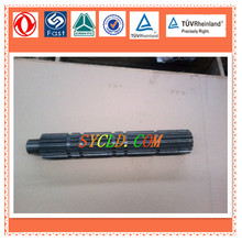 auto transmission gearbox part 18729 for Foto the second shaft