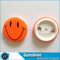 hot sell tinplate emblems decoration