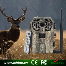 wirless hunting trial camera 4g game camera with 16mp