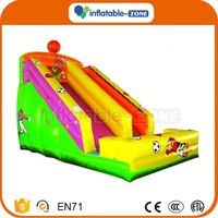 Good price rooster inflatable slide giant inflatable slides for sale