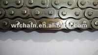 40 Mn motorcycle reverse gear chain drive/single chain drive rollers
