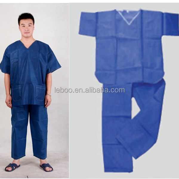 surgical nurse scrub suits