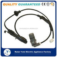 ABS Rear Right Speed Wheel Sensor 8954533020 ABS376 / 5S6927 / ABS530166 / ALS266 89545-33020, 72-6080, 72 6080,726080,SU8419