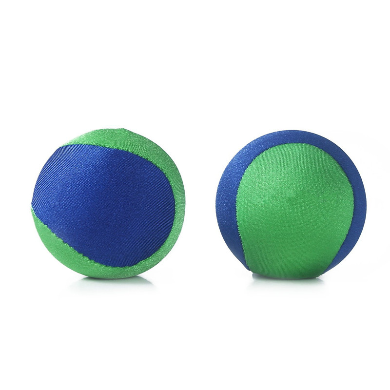 High Quality Bounce TPR Wrapped Skimming Water Jumping Ball
