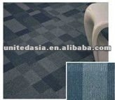 Commercial floor carpet