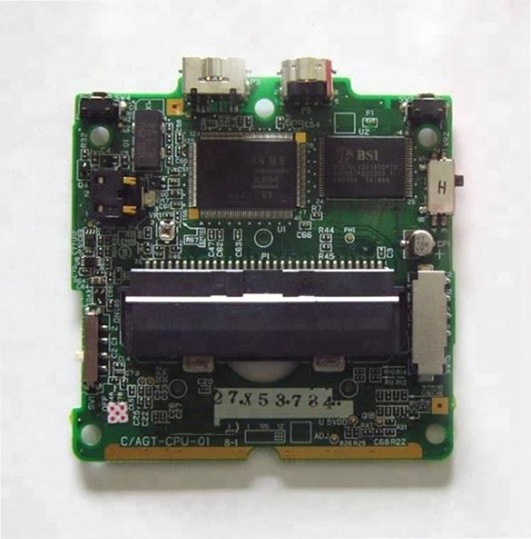 AGS-<strong>101</strong> Motherboard Backlit Board for Nintendo Gameboy Advance GBA SP