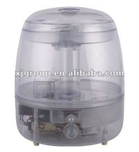 Newest Product evaporative cool home use mist maker ultrasonic humidifier(CE,PSE approval)