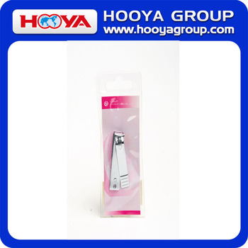 2014 Wholesale Cheap Carbon Steel Nail Clipper with Nail File