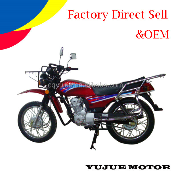 Hot sell gas powered dirt bikes/road motorcycle/moto with engine 150cc