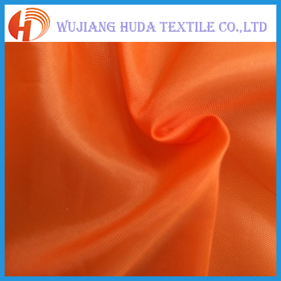 2017 Wholesale China Textile Factory Cheap Polyester Taffeta 190T Fabric for Garment Lining of China Supplier