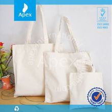 Promotional canvas wholesale custom printed canvas cooler gift tote bags