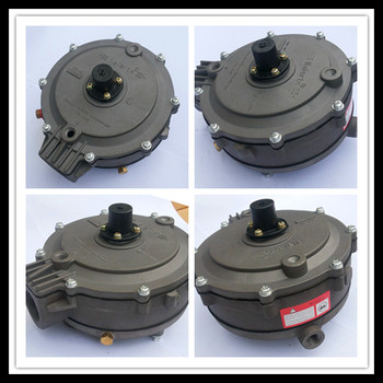 Low pressure regulator for auto engine parts in Chengdu manufacturer