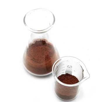 Export 1-1.5um Metallurgy Use Atomized Micro Copper Powder