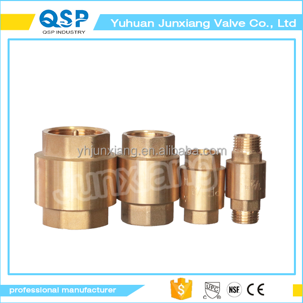 astm a216 wcb check valve control valve hydraulic nickel-plated nipple 600 wog brass foot