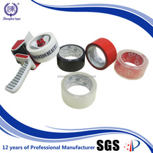 Guangdong Factory 2mil Bopp Self Adhesive Pp Tape