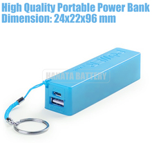 2014 High Quality Portable Power Bank 2600mah For All Kinds Of Mobilephone Made in China