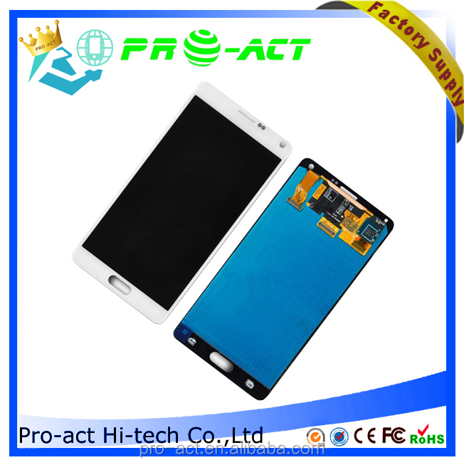 brand new original quality for samsung galaxy note 4 mobile part