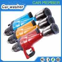 Cleaning foam gun car hand washing equipment cleaning products car washer