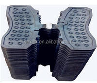 Factory direct export quality suitable for mass production ,brakes steel back WVA29087