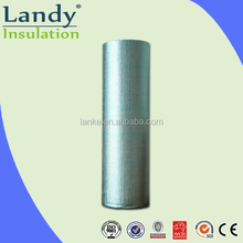 coating Aircell reflective foil insulation for roof/ceiling/wall