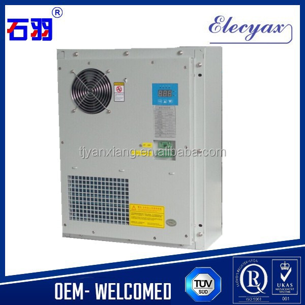 300W 48VDC rack mount air conditioner