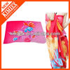 2013 personalized style polyester seaside beach pareo
