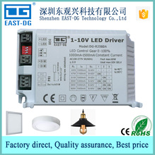 R2560A CE 60W 12V 24V Constant Current Dimmable LED driver PWM 0-10V 1-10V switching dimming led driver in stock made in China