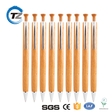 cheap custom 0.5mm 0.7mm plastic multi ink color ball pen