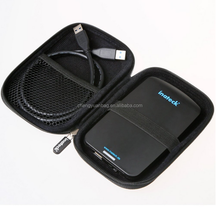 "2.5"" Hard Drive Disk HDD Protective Zipper Carrying Shell Case Cover Bag for 2.5 Inch Portable External Hard Drive"