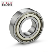 XUYU deep groove ball bearing 61822