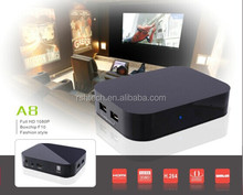 1080p hdmi mp4 player media box for advertising display auto play media player