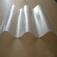 XINHAI Building material plastics best roof tile/Corrugated roofing sheets/PC roofing material for villa roof