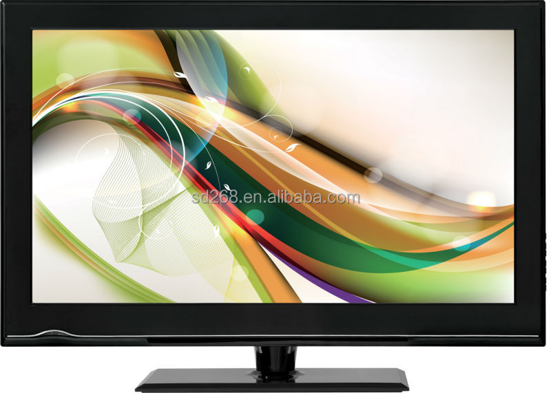 Cheap television 22 inch wholesale goods from china lcd tv 12 volts