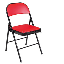 plastic folding chair/cheap plastic chair wholesale plastic chairs factory price for sale
