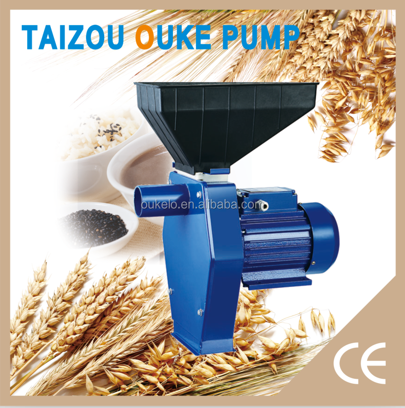 Home used corn crusher machine.grain crusher machine,corn crushing machine