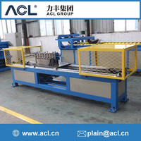 Wholesale From China hdpe telecom ducting making machine