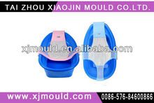 plastic injection baby wash tub mould for different sizes,different colors