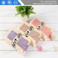 wholesale microfiber printed baby handkerchief China supplier
