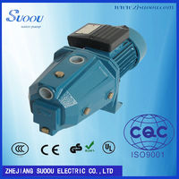 Standard and high pressure self-priming JET pumps