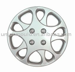 wheel cover mold auto parts mould used mold
